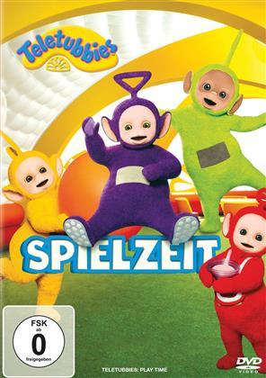 Teletubbies - Spielzeit