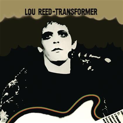 Lou Reed - Transformer - RCA (2017 Reissue, LP)