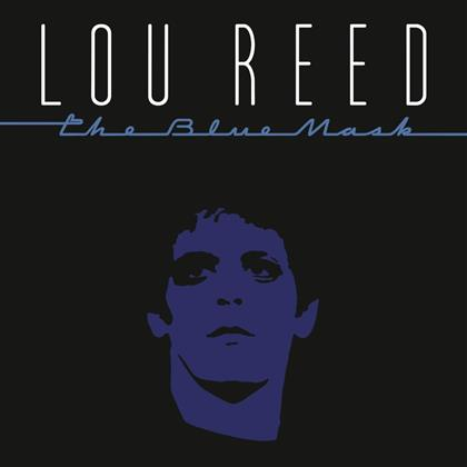 Lou Reed - Blue Mask - RCA, 150g (Remastered, LP)