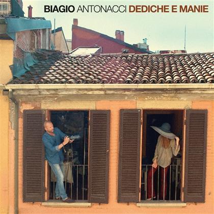 Biagio Antonacci - Dediche E Manie (LP)