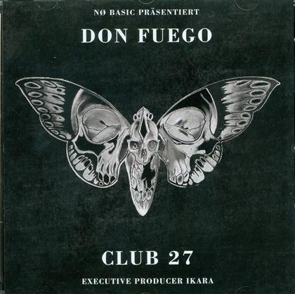 Don Fuego - Club 27