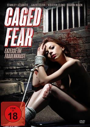 Caged Fear - Exzesse im Frauenknast (1991)