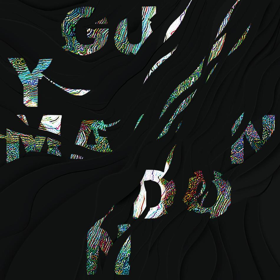 Guy Mandon - Stream (LP)