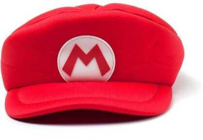 Nintendo - Super Mario Kids Hat