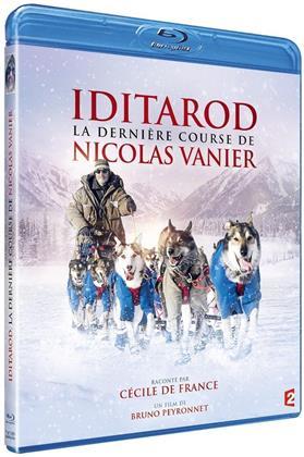 Iditarod - La dernière course de Nicolas Vanier