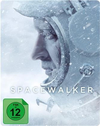Spacewalker (2017) (Limited Edition, Steelbook, Blu-ray 3D + Blu-ray)