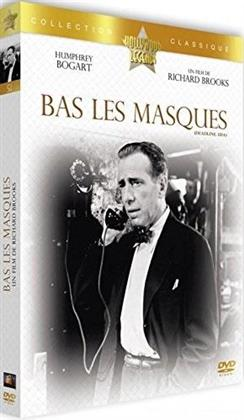 Bas les masques (1952) (Collection Hollywood Legends, s/w)