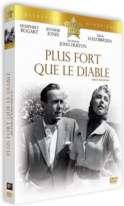 Plus fort que le diable (1953) (Collection Hollywood Legends, s/w)