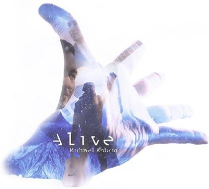 Michael Kobrin - Alive