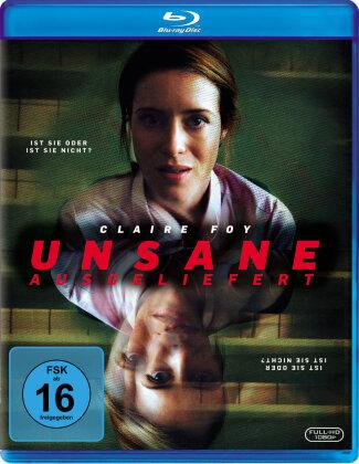 Unsane - Ausgeliefert (2018)