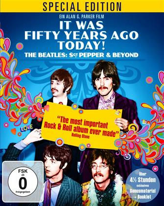 The Beatles - It Was Fifty Years Ago Today - Sgt. Pepper & Beyond (Special Edition)
