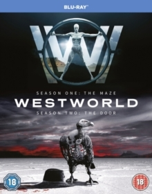 Westworld - Seasons 1+2
