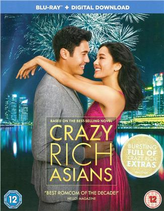 Crazy Rich Asians (2018)