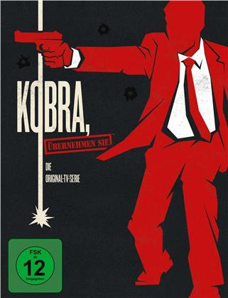Kobra, übernehmen Sie - Die komplette Serie (47 DVDs)