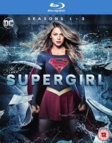 Supergirl - Seasons 1-3