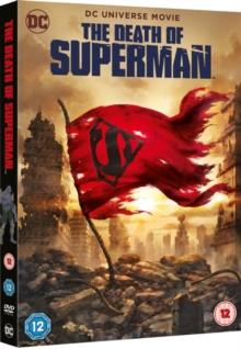 The Death Of Superman - Part 1 (2018)
