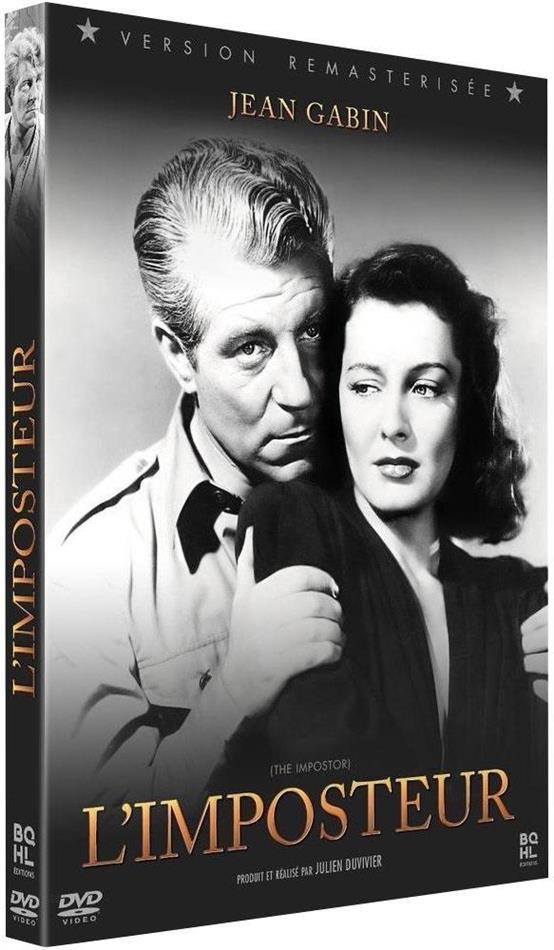 L'imposteur (1944) (s/w, Remastered)