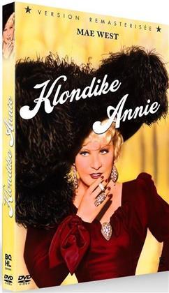 Klondike Annie (1936) (s/w, Remastered)