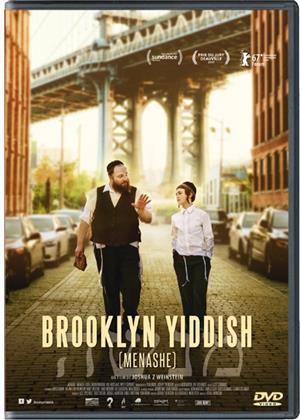 Brooklyn Yiddish - Menashe (2017)