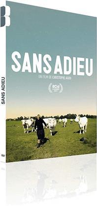 Sans adieu (2017) (Digibook)