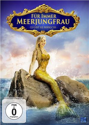 Für immer Meerjungfrau - Es gibt sie wirklich (2016)