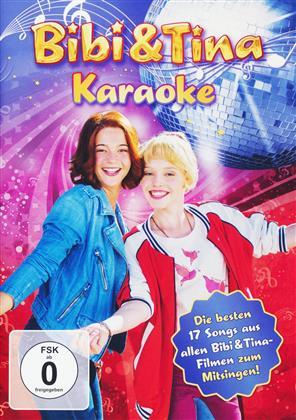 Bibi & Tina - Karaoke