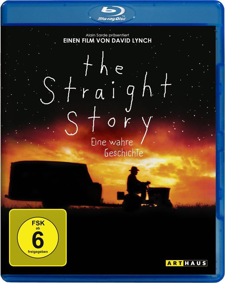 The Straight Story - Eine wahre Geschichte (1999) (Arthaus)
