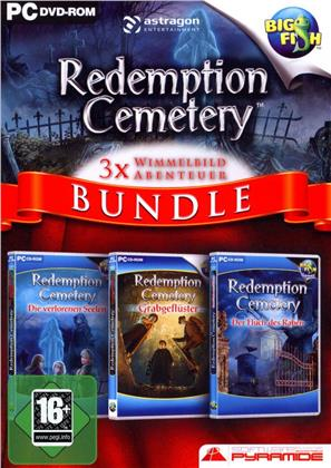 Pyramide - Redemption Cemetery Bundle