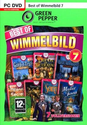 Green Pepper: Best of Wimmelbild 7 - 7in1