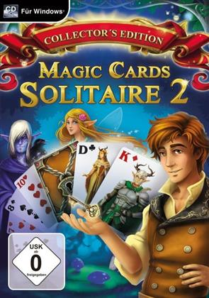 Magic Cards Solitaire 2 - (Édition Collector)