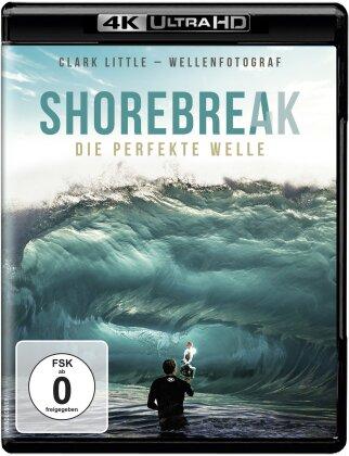 Shorebreak - Die perfekte Welle (2016)