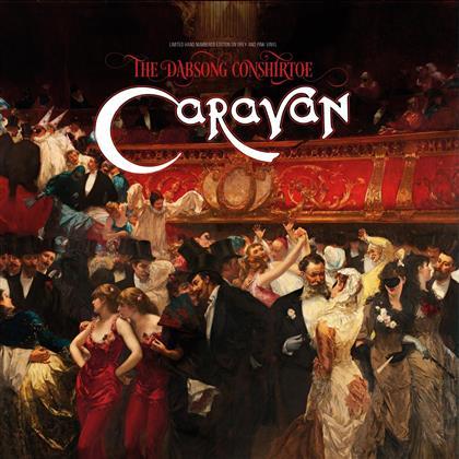 Caravan - The Dabsong Conshirtoe (Colored, LP)