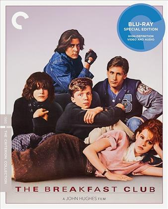 Breakfast Club (1985) (Criterion Collection, Special Edition)