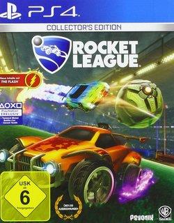 Rocket League - (Deutsche Version)
