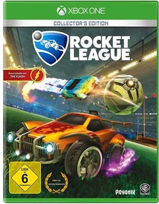 Rocket League (German Edition)