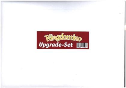 Kingdomino Upgrade Kit