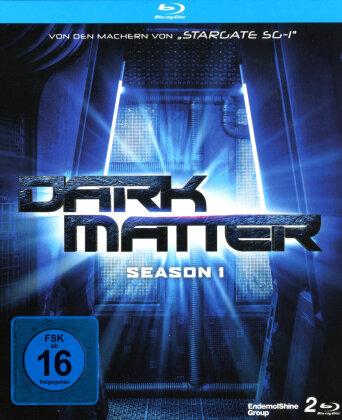 Dark Matter - Staffel 1 (2 Blu-rays)