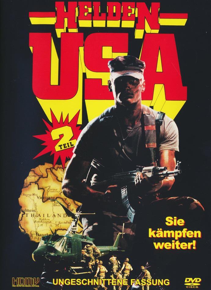 Helden USA - Teil 2 (1988) (Uncut)