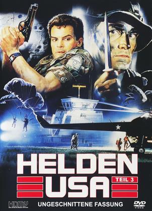 Helden USA - Teil 3 (1988) (Uncut)