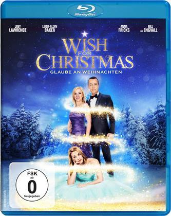 Wish for Christmas - Glaube an Weihnachten (2016)