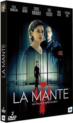 La Mante (2 DVDs)