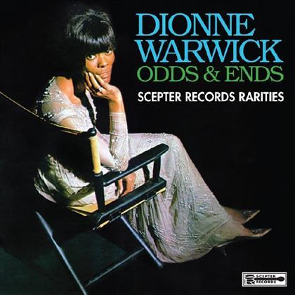 Dionne Warwick - Odds & Eds (Bonustrack)