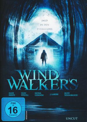 Wind Walkers - Jagd in den Everglades (2015)