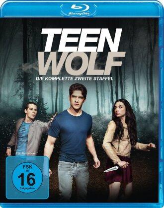 Teen Wolf - Staffel 2 (3 Blu-rays)