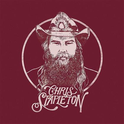 Chris Stapleton - From A Room: Volume 2 (LP)