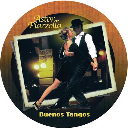 Astor Piazzolla (1921-1992) - Buenos Tangos