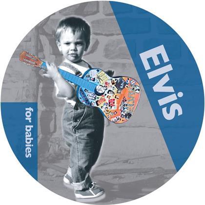 Elvis Presley - Elvis For Babies