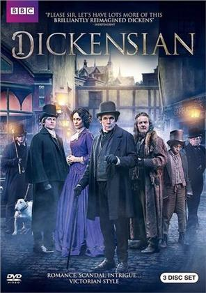 Dickensian - Series 1 (BBC, 3 DVDs)