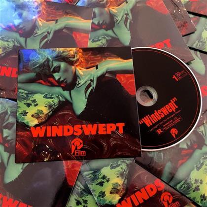 Johnny Jewel - Windswept (LP)
