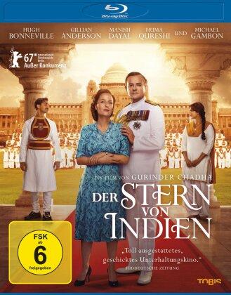Der Stern von Indien (2017)